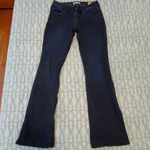 Like New Anthropologie Pilcro Stretch Jeans